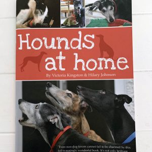 Book - Hounds at Home