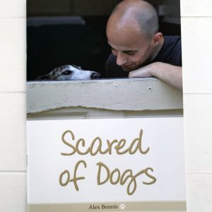 Book - Scared Of Dogs