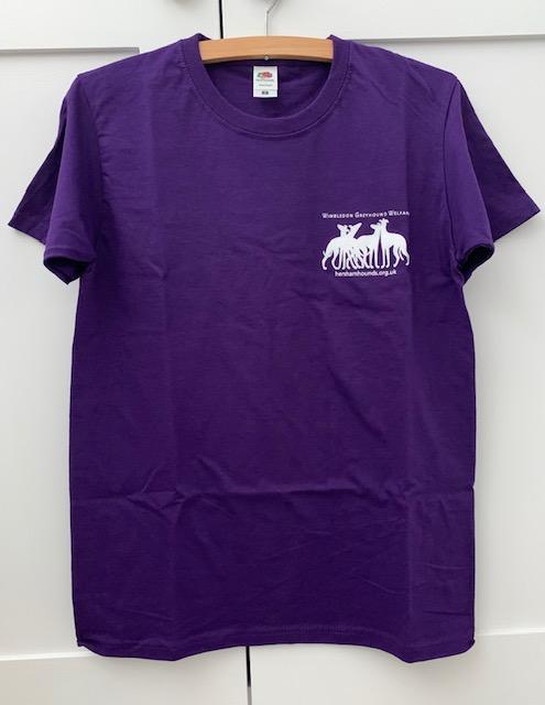 WGW Logo T-Shirt